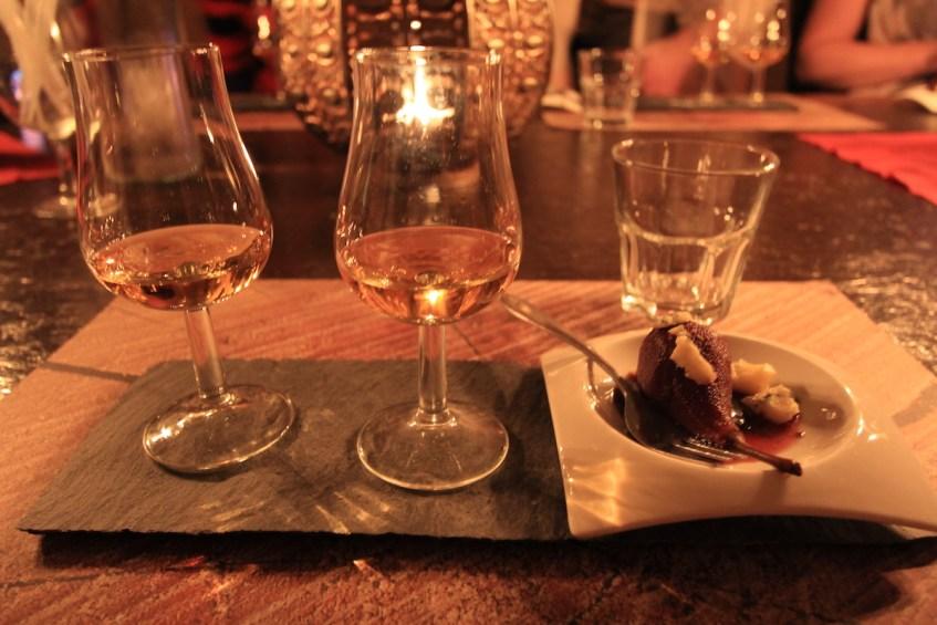 Doen in provincie Groningen ga whiskey proeven bij Logement Doosje