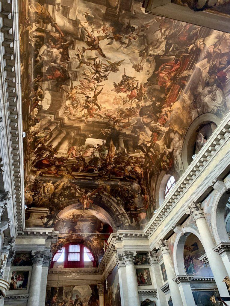 San Pantalon is zeker een van de highlights van Venetië: de leukste bezienswaardigheden