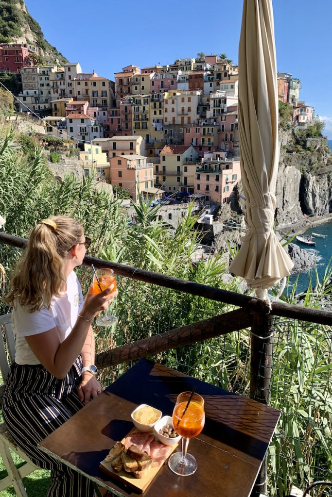 Italiaanse Bloemenrivièra: Cinque Terre hoort zeker tot de mooiste dorpjes langs de Riviera di Levante