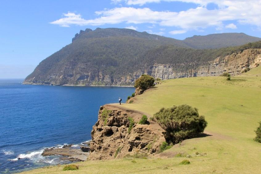 Maria Island is een van de highlights van Tasmanië en verdient zeker een bezoek