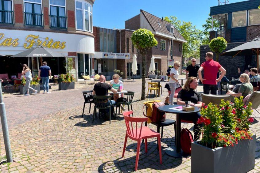 Wat te doen in de Achterhoek? Breng een bezoek aan Winterswijk en ga eten bij Las Fritas Caffe