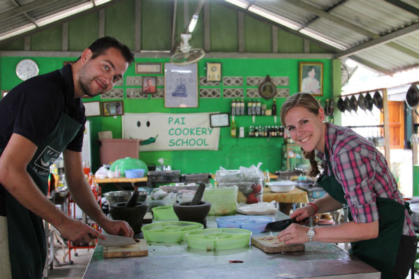 Pai Cookery School