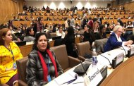 United Nations CSW62: Prevention of trafficking of rural girls and women
