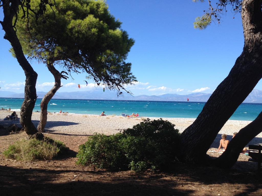 toddler beach chairs best office chair under 200 sea & beaches - daphne's club hotel apartment | xylokastro, corinthia, peloponnese