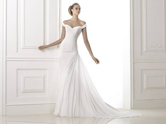 Wedding Dresses By Body Shape 81 Perfect How to Choose a