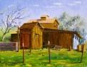"""""""Dunker's SlaughterHouse 1888"""" by Daphne Wynne Nixon"""
