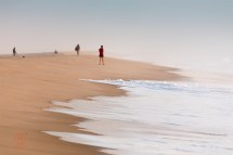 Lonely People Amazingly Beautiful Nature And