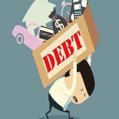 $100K in Debt to a Billion-Dollar Net Worth