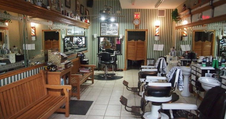 How to Open A Barbershop: Pros & Cons