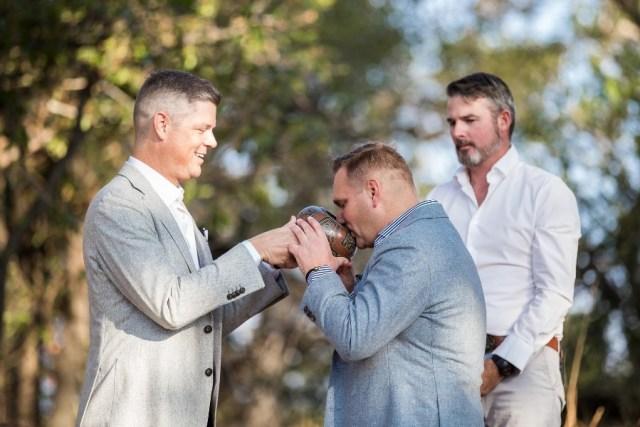 African Safari Destination Wedding   Dapper Affairs