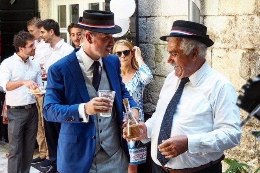 Croatian Wedding Traditions | Dapper Affairs