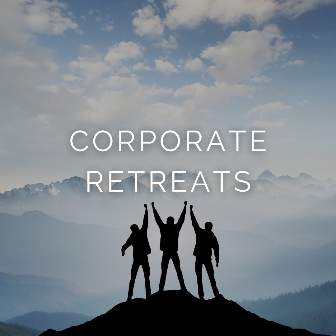 Corporate Retreats & Team building | Dapper Affairs