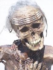 shaman mummy 36 sized