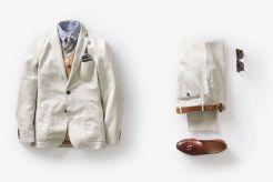 Garment Dye suit