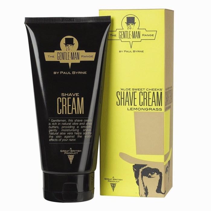gentleman shave_cream