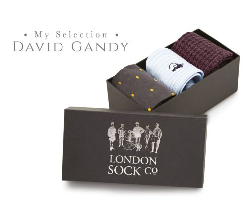 London Sock Company Set