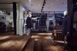 Thom Sweeney, Bruton Place - by Jamie Smith 3