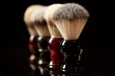 shaving brushes cmp