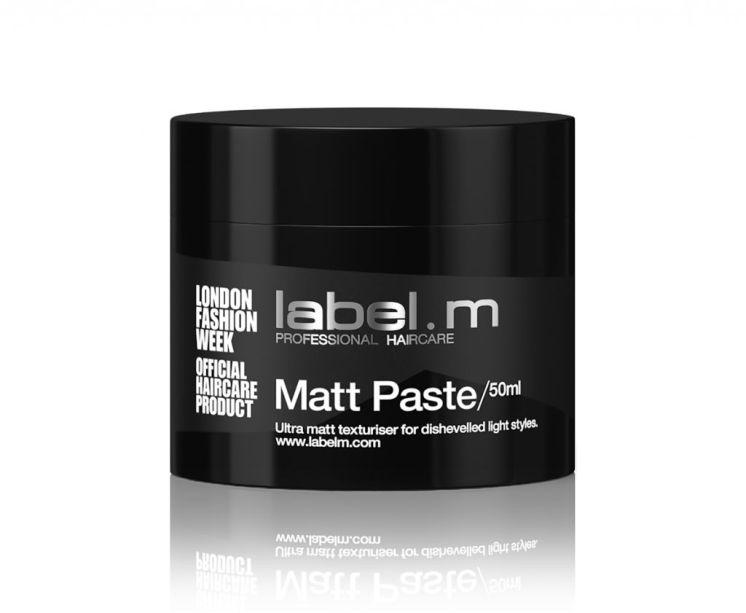 Label M_Tub_50ml_Matt Paste