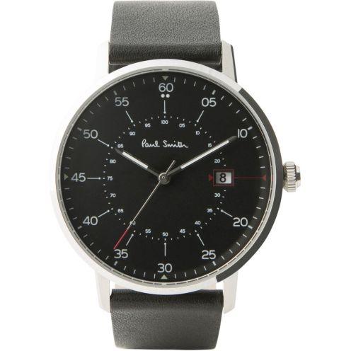 Paul Smith Men's Gauge Watch