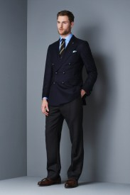 dunhill AW16 Look 8