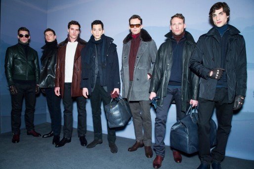 dunhill Autumn Winter 2016 Collection Presentation 3 (1024x682)