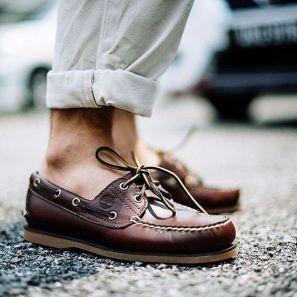 Timberland Boat Shoe