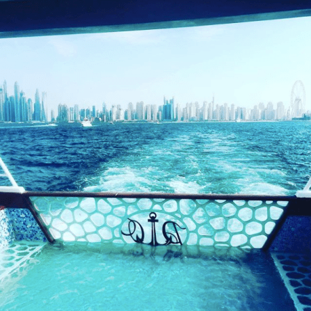Dubai Spray 2