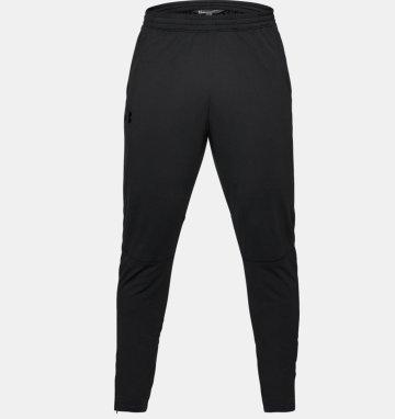 Men's UA Sportstyle Pique Trousers 1