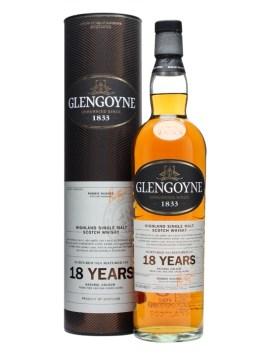 Glengoyne (18-year-old)