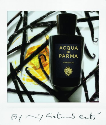 NEW Acqua di Parma Signatures of the Sun, Vaniglia (3)