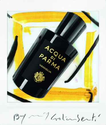 NEW Acqua di Parma Signatures of the Sun, Vaniglia (4)