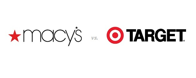 Macys vs. Target