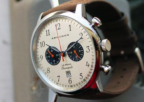 Armogan Le Mans Chronograph