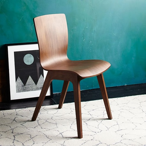 Crest Bentwood Chair from West Elm