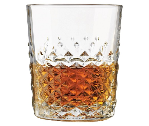 Threshold Double Old-Fashioned Glasses