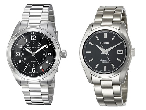 Rolex Explorer alternatives