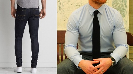 12 Common Menswear Misconceptions | Dappered.com