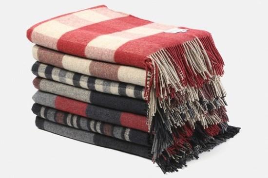 Massdrop wool throws