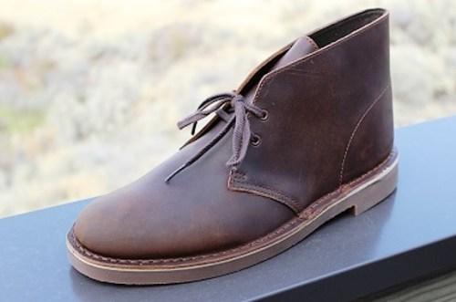 Desert Boots | Threads.Dappered.com