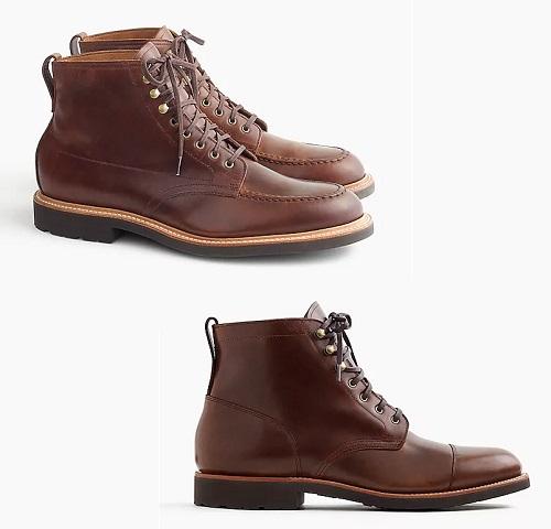 Kenton Boots