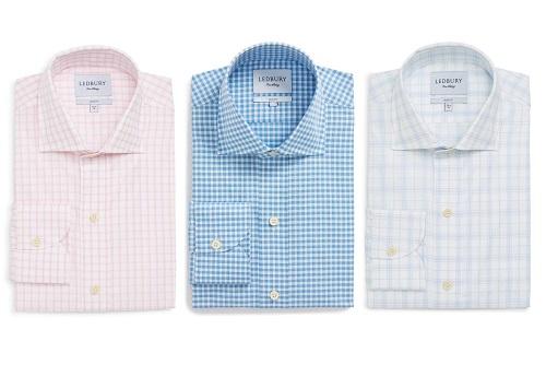 Select Ledbury Sport & Dress Shirts