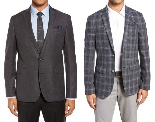 Sand Sportcoats