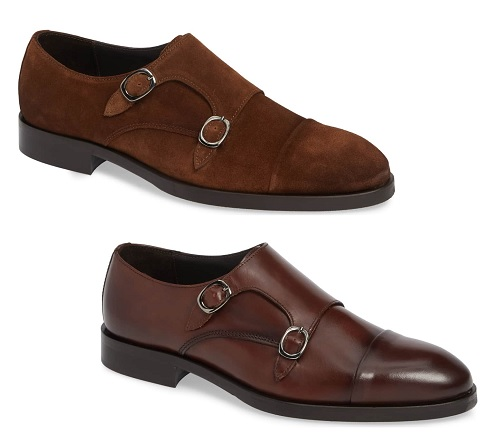Made in Italy TBNY Double Monk
