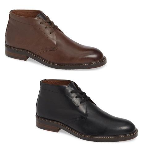 1901 Auburn Chukka Boot