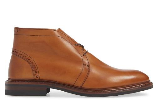Allen Edmonds Renton Chukka Boots