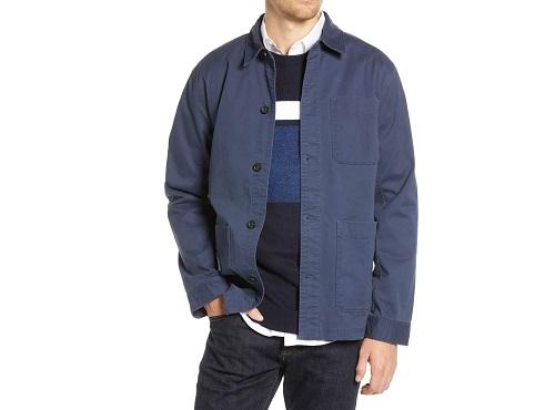 1901 Lightweight Chore Jacket