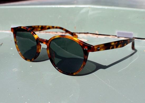 In Review: Spier & Mackay Sunglasses | Dappered.com
