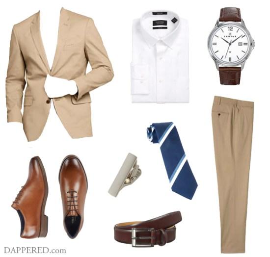 What I Wear to Work: Chris, Digital Marketing Executive | Dappered.com