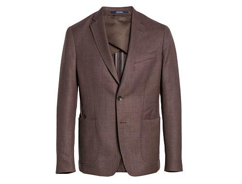 1901 Extra Trim Fit Wool Sport Coat